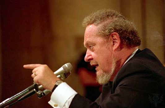 judge robert bork dies, liberals respond with hate - national crime